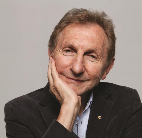 Frank Oberklaid
