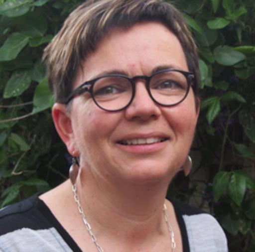 Stephanie Dowden